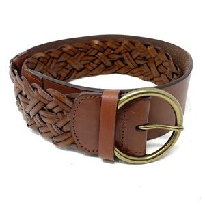 ANN TAYLOR LOFT Leather Belt